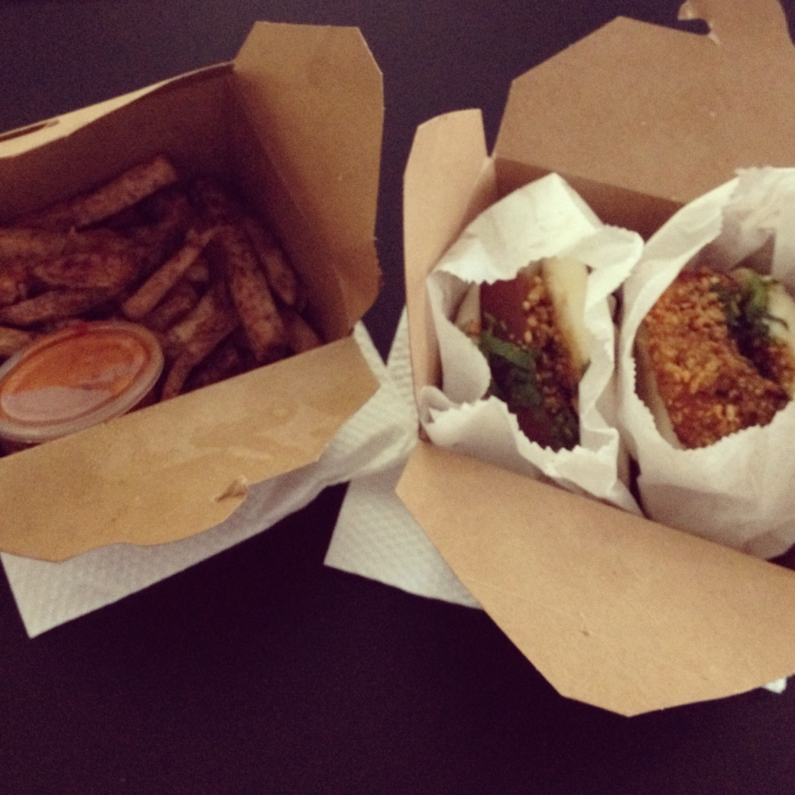 What We're Ordering: BaoHaus in NYC – The Neighborhood ...