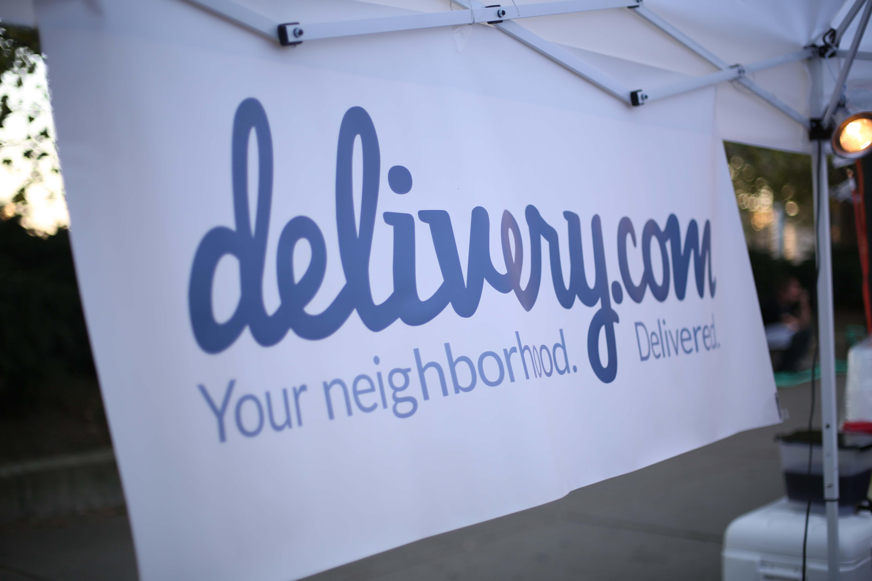 delivery.com Hoboken Italian Festival