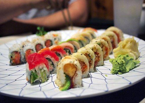 Bento House Sushi