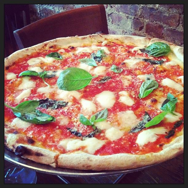 Fornino Margharita Classica Pizza