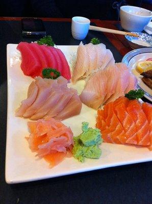 Yama Sushi Restaurant Sushi