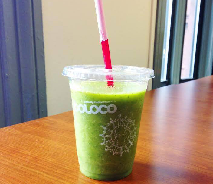 Los Angeles Smoothie: Best Smoothie Delivery