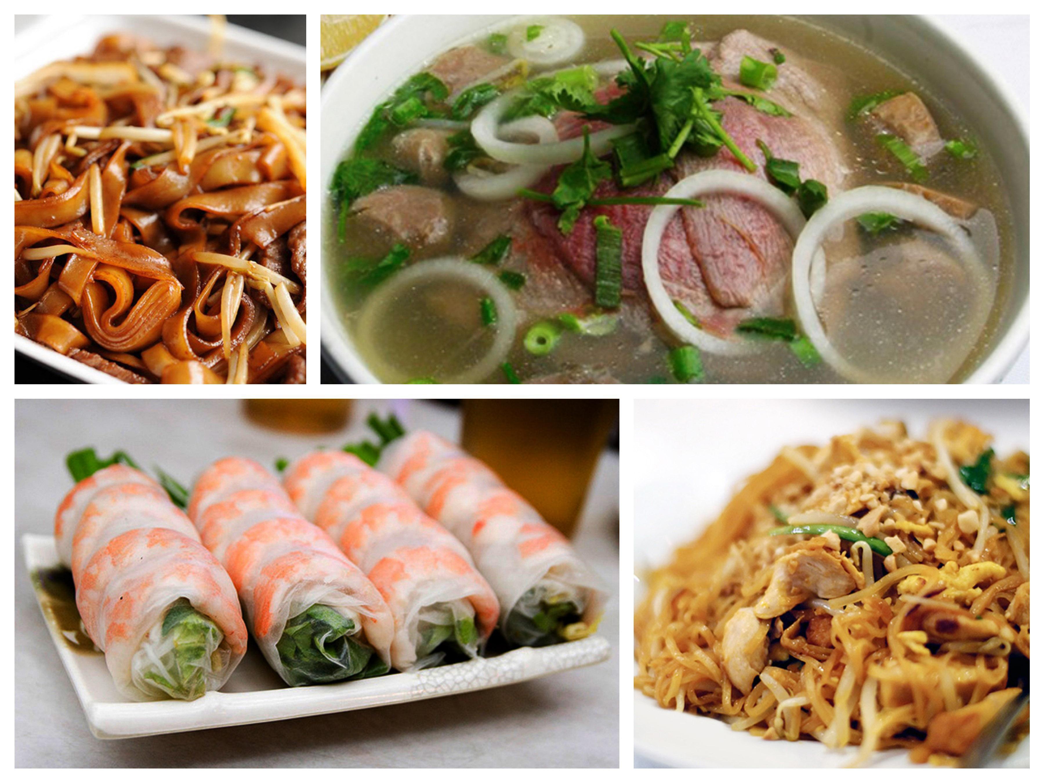 Pho Viet Vietnamese