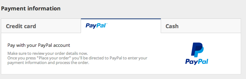 how to get in touch with paypal