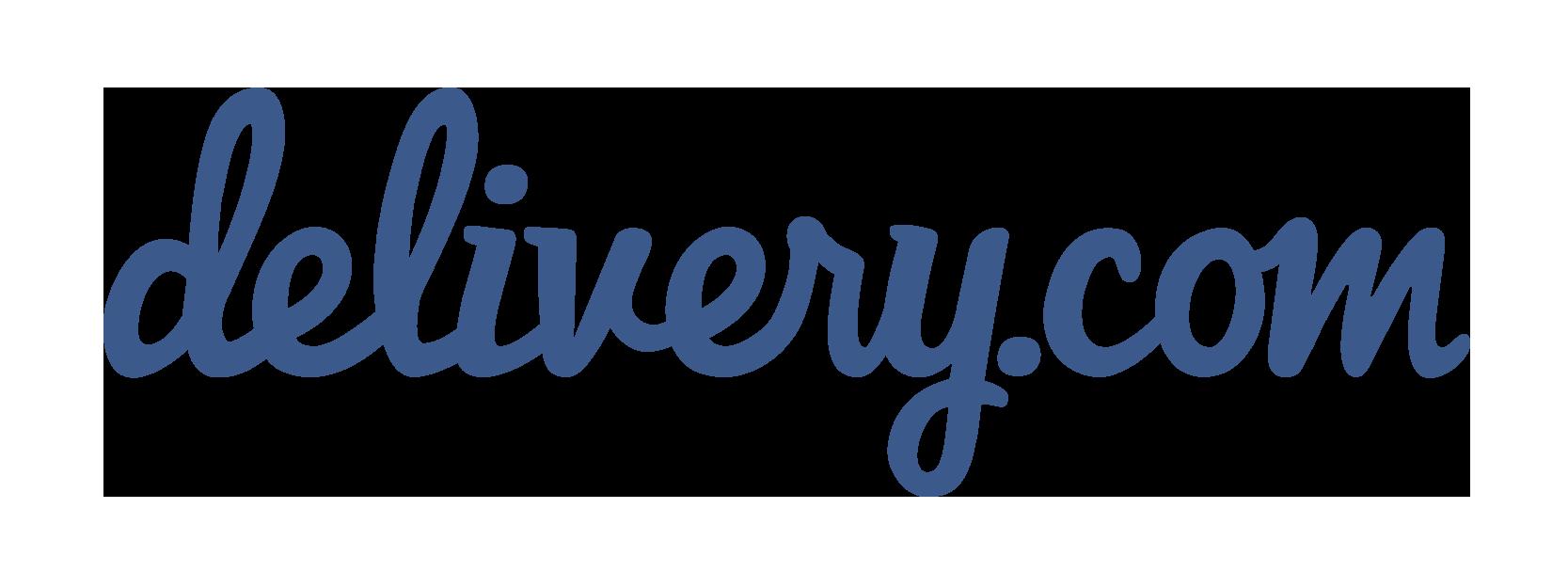 Blue color logo with no tagline