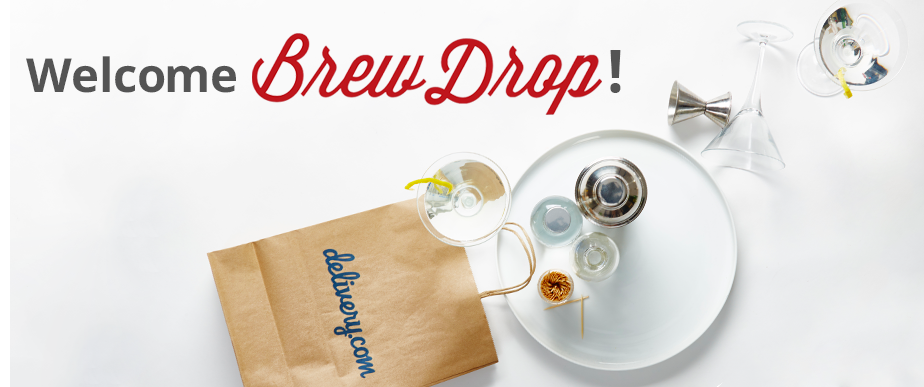Brewdrop-announcement