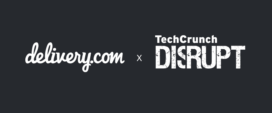 We'll be at Techcrunch's Disrupt Hackathon!