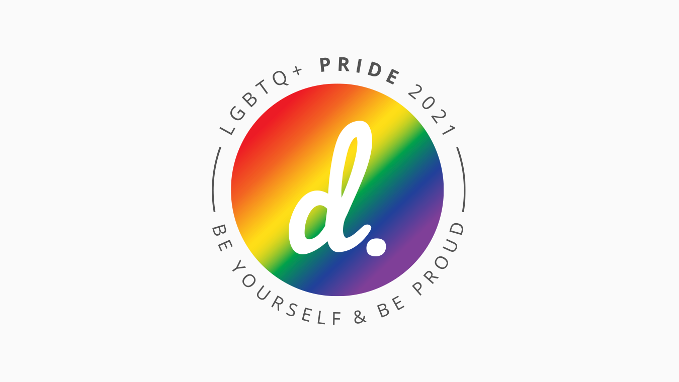 Celebrate Pride With Friends (& Food)